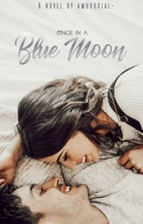 Blue Moon  by ambrosial-