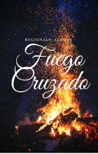 Fuego Cruzado by Regionals_Always