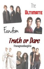 The Ultimate Fandom Truth or Dare by swagnusfangirls