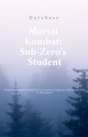 Mortal Kombat: Sub-Zero's Student by -DataBase-