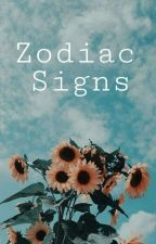 Zodiac Signs { Completed } by leawatkins