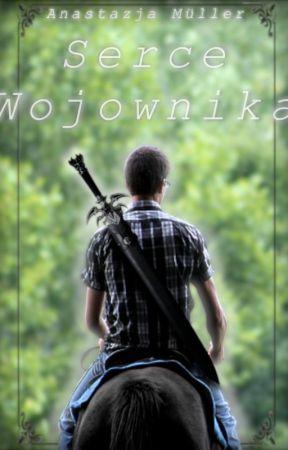 Serce Wojownika by AnastazjaMller