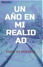 UN AÑO EN MI REALIDAD by JeronimoVargas