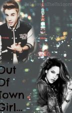 """Out Of Town Girl..."" [Justin Bieber] Hot-Mántica by BelieveInTheUnicorns"
