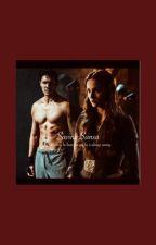 Saving Sansa by WingRiddenQueen