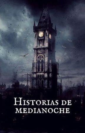 Historias de Medianoche by WattVampiros
