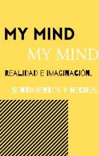 my mind. by maleeca_