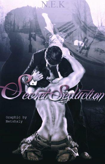 Secret Seduction (ManxMan)