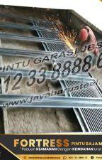 0812-9162-6108 (JBS) Harga Daun Pintu Garasi Wina Medan, Harga Daun Pintu Medan by pintugarasiminimalis