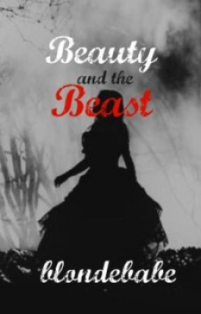 Beauty and the ...Beast??? by blondebabe