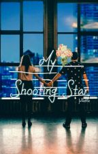 My Shooting Star  by jolliefille