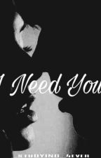 I NEED YOU (Derek Hale) by _stuDYING_4ever