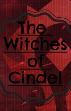 As bruxas de Cindel by JoaoTomaz1