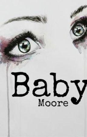 Baby Moore by shyaiyanna