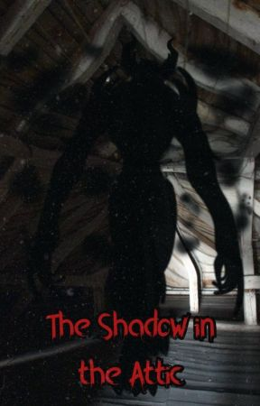 The Shadow in the Attic (Lovecraft Mythos) by ipowens