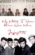 My Mates I Never Knew Were Mine (One Direction, Vampire) by jayjay_1275
