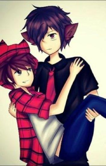 Bad boy's boyfriend (merome)