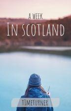 A Week In Scotland by t1meturner