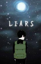 Liars (Villain Deku) by JustSoTiredd