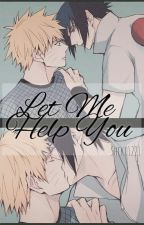 Let me help you by Shiki1221