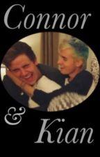 Connor Franta & Kian Lawley - Deep Love (Romantic Love Story) PART 1 by O2LFanFic