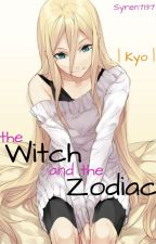 The Witch and the Zodiac   Kyo by Syren7137