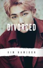 divorced  by -MiniMin-