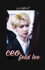 ceo felix lee by trulyseos
