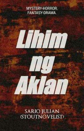 Secrecy of Aklan (Soon) by stoutnovelist