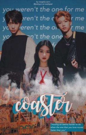 coaster | h.h & l.f by jvehyun