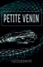 Petite Venin by TwistedNym