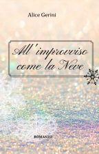 Una stella all'improvviso (in scrittura) by AliceGerini