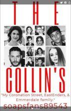 The Collins  by elishawallis4467
