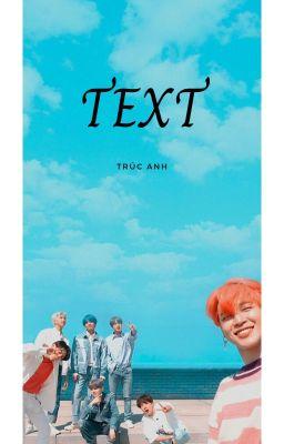 Đọc truyện BTS |  TEXT