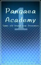 Pangaea Academy (countryhumans)  by GodellinaDewdrop