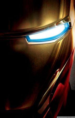 Should I give in? {Tony Stark x Depressed Reader} - Remembering