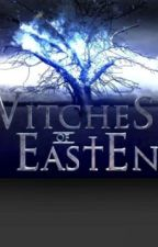 Las brujas de East End by will_tarner