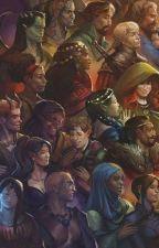 Nine Kingdoms by IronJustice7631