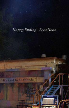 Happy Ending | Soonhoon by Jihoff