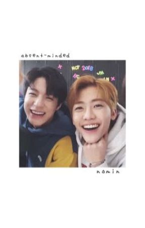 absent-minded / nomin by luvmins