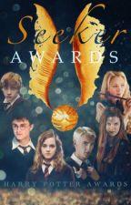 Seeker Awards | Harry Potter [JUDGING] by silverstorme