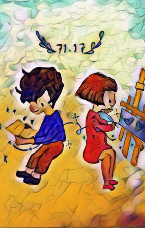Benang Cinta by Raihan717
