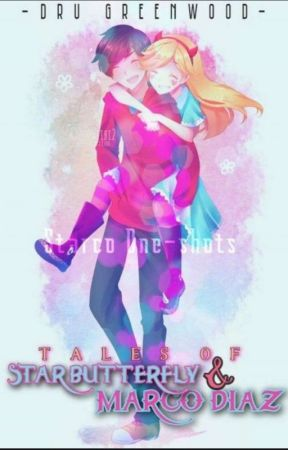 Tales Of Star Butterfly & Marco Diaz [Starco One Shots]  by BlueLondon612_42817