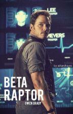 Beta Raptor [Temporary Hiatus] by onlypratt