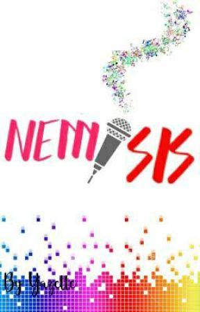 Nemesis  by Yazette