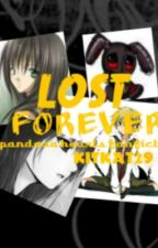 Lost Forever (A Pandora Hearts Fan fiction) by kitkat29
