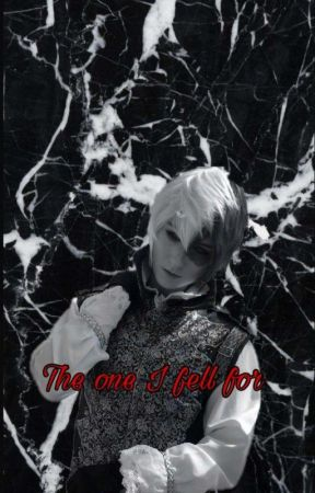 The one I fell for || gxg by fantasticakrcos