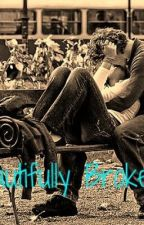 Beautifully Broken ~Jacob Black Love Story~ by EmilyJean96