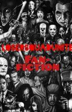 LoserSquadUnite's Loser Book by losersquadunite