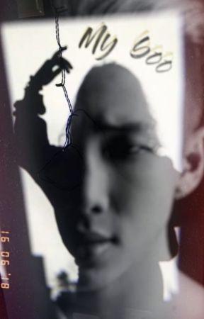 My boo - kim namjoon. || COMPLETED by negorri
